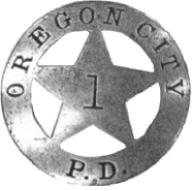 Oregon City Police