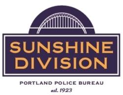 Portland Police Sunshine Division   CrossFit 1850